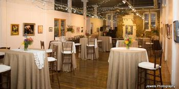 The Emporium weddings in Knoxville TN