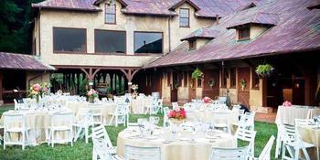 Antler Hill Barn weddings in Asheville NC