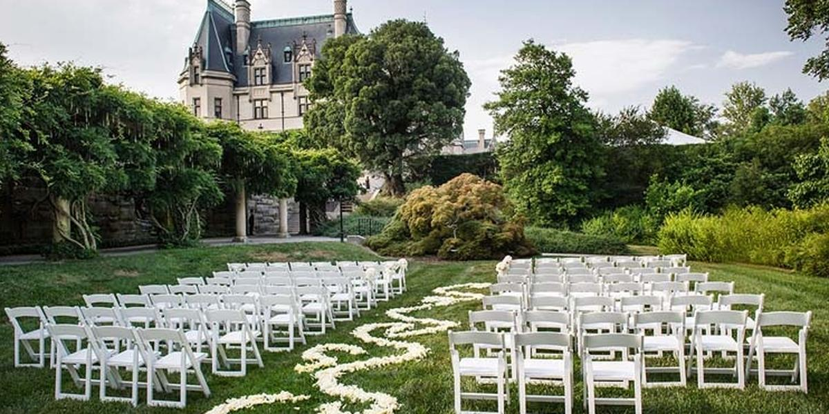 the biltmore estate gardens weddings get prices for
