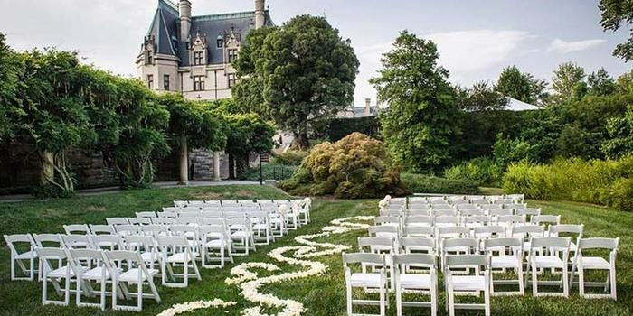 The Biltmore Estate Gardens Weddings Get Prices For Wedding