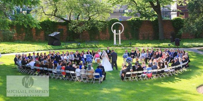 Newark Museum Weddings