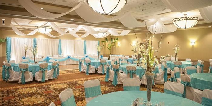 Hilton Garden Inn Highlands Ranch Weddings