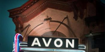 Avon Cinema weddings in Providence RI