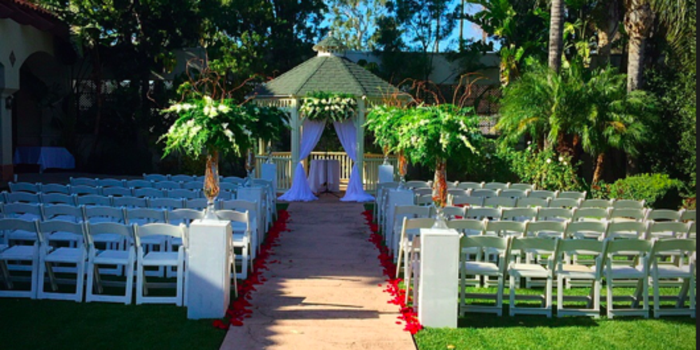 Los Serranos Country Club wedding venue picture 14 of 16 - Provided by: Los Serranos Country Club