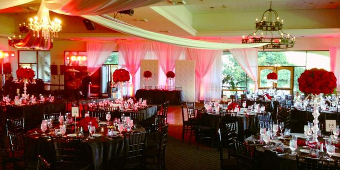 Los Serranos Country Club wedding venue picture 4 of 16 - Provided by: Los Serranos Country Club