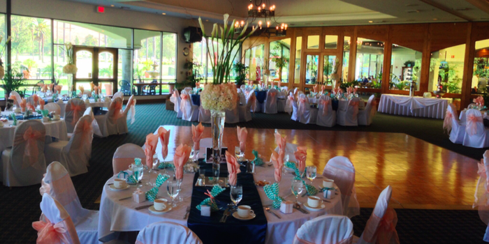 Los Serranos Country Club wedding venue picture 16 of 16 - Provided by: Los Serranos Country Club