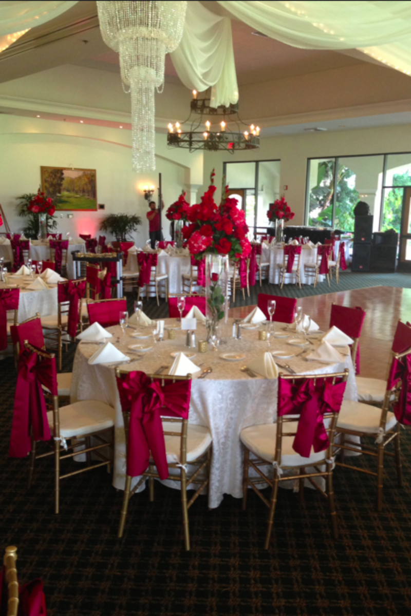 Los Serranos Country Club wedding venue picture 5 of 16 - Provided by: Los Serranos Country Club