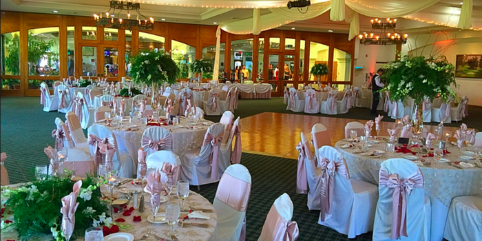 Los Serranos Country Club wedding venue picture 9 of 16 - Provided by: Los Serranos Country Club