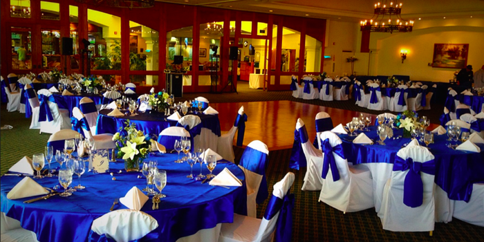 Los Serranos Country Club wedding venue picture 6 of 16 - Provided by: Los Serranos Country Club