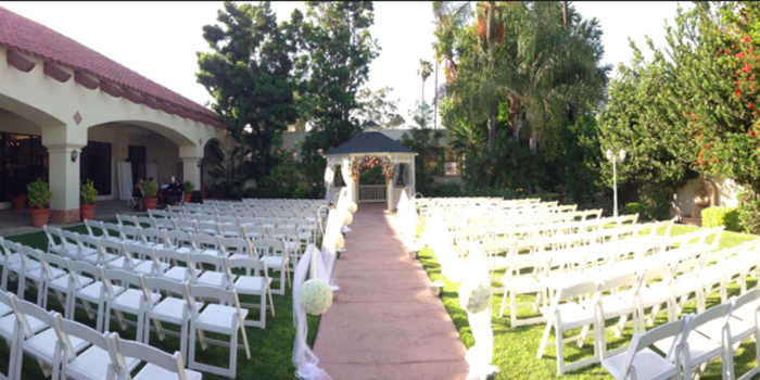 Los Serranos Country Club wedding venue picture 12 of 16 - Provided by: Los Serranos Country Club