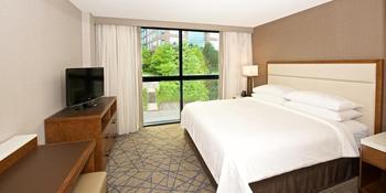 Embassy Suites by Hilton Seattle North Lynnwood weddings in Lynnwood WA