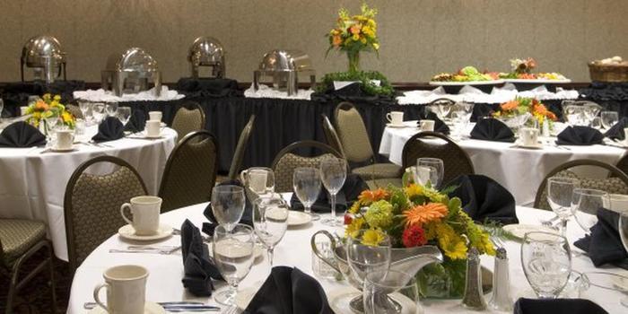 Embassy Suites By Hilton Seattle North Lynnwood Weddings