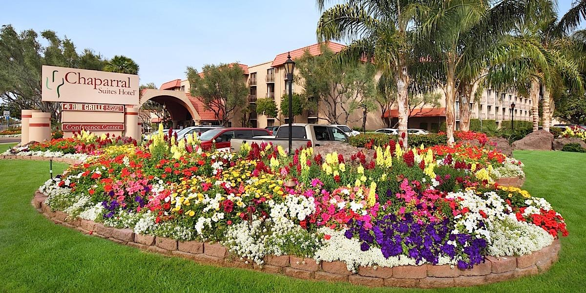 Chaparral Suites Scottsdale Weddings   Get Prices for ...