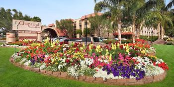 Chaparral Suites Scottsdale weddings in Scottsdale AZ