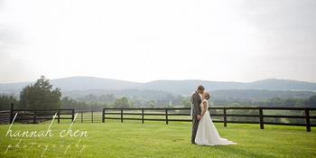 Wolftrap Farm weddings in Gordonsville VA