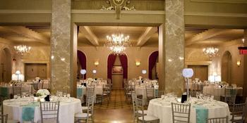 Coronado weddings in St. Louis MO