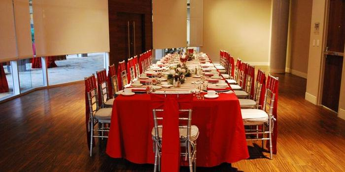 Hyatt Regency Greenville Weddings | Get Prices for Wedding ...