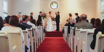 Universalist Unitarian Church of Farmington weddings in Farmington Hills MI