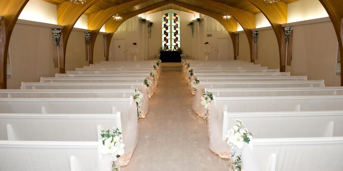 Glen gables wedding chapel and banquet hall weddings junglespirit Images