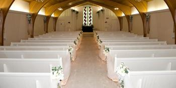 Glen Gables Wedding Chapel and Banquet Hall weddings in Flushing MI