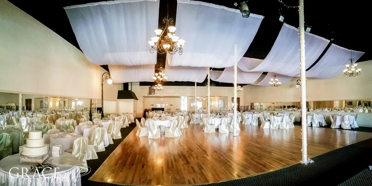 grace hall weddings get prices for wedding venues in
