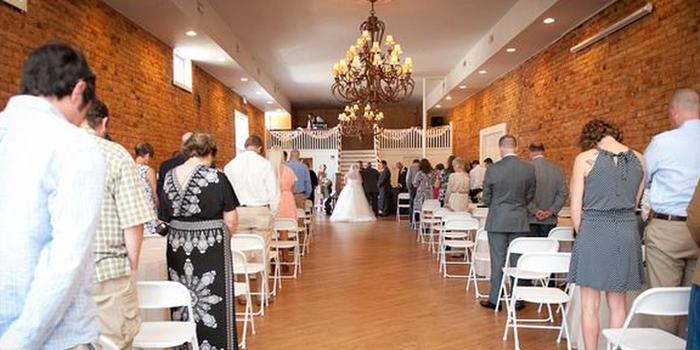 The Davenport wedding venue picture 2 of 8 - Photo by: FamZing Photography & Video