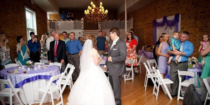 The Davenport wedding venue picture 6 of 8 - Photo by: FamZing Photography & Video