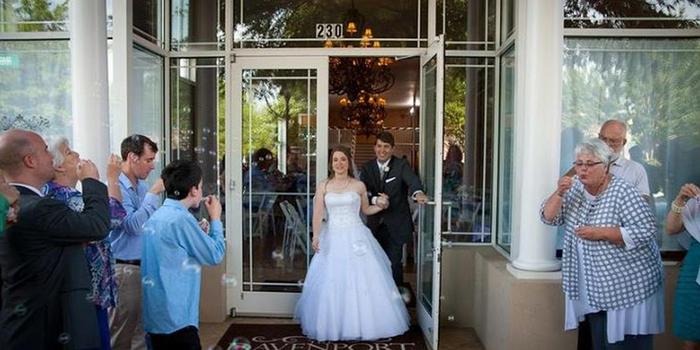 The Davenport wedding venue picture 8 of 8 - Photo by: FamZing Photography & Video
