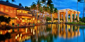 Hilton Waikoloa Village wedding packages