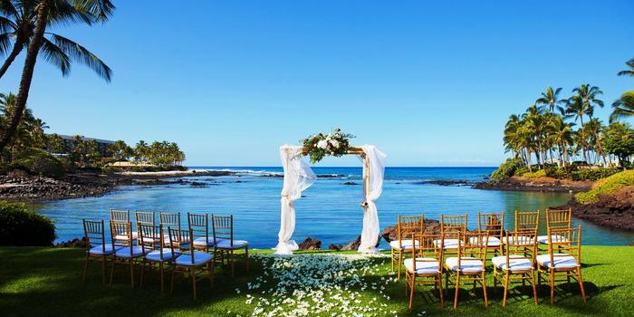 Hilton Waikoloa Village wedding venue picture 6 of 16 - Provided by: Hilton Waikoloa Village