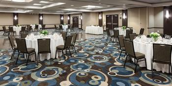 Hilton Garden Inn Rockaway weddings in Rockaway NJ
