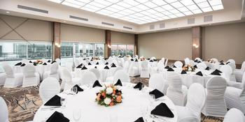 Crowne Plaza Detroit Downtown Riverfront weddings in Detroit MI