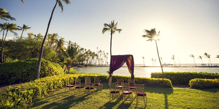 Waikoloa Beach Marriott Resort & Spa wedding venue picture 7 of 16 - Provided by: Waikoloa Beach Marriott Resort and Spa