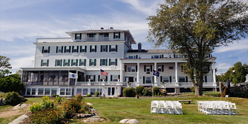Emerson Inn By The Sea weddings in Rockport MA