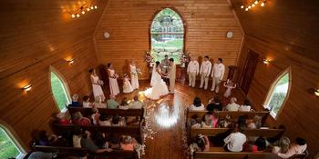 Tommy's Lazy G weddings in Union Grove AL