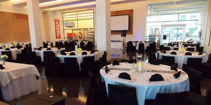 The Figge Art Museum Weddings Get Prices For Wedding