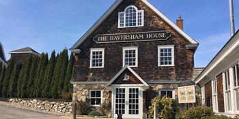 The Haversham House Weddings in Westerly RI