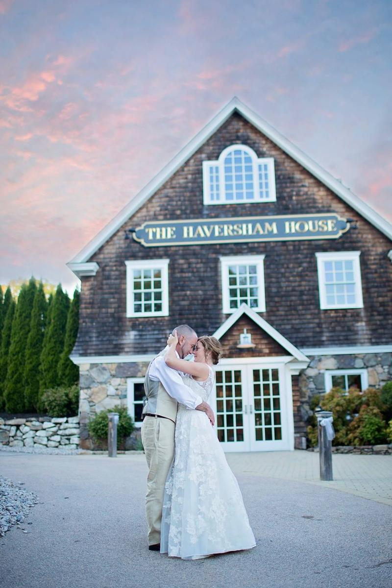 Haversham House wedding venue picture 5 of 10 - Provided by: Haversham House