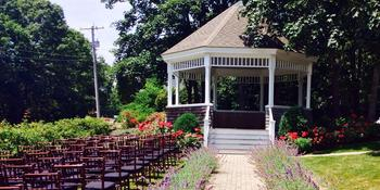 Haversham House weddings in Westerly RI