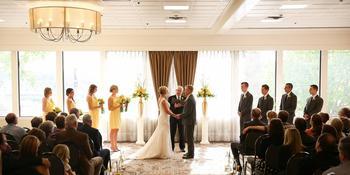 Hotel RL at the Park weddings in Spokane WA