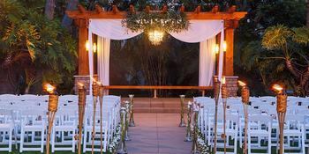 crowne plaza san diego weddings in san diego ca
