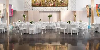 21c Museum Hotel Lexington weddings in Lexington KY