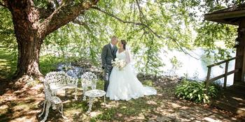 Driscoll Estate weddings in Taylorsville KY