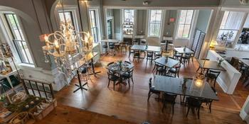 The Cafe at Easy Entertaining Inc. weddings in Providence RI