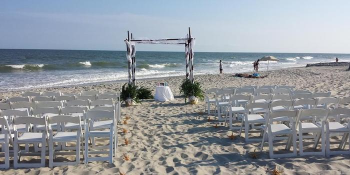 Holiday Inn Oceanfront wedding venue picture 1 of 8 - Provided by: Holiday Inn Oceanfront