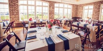 The Historic Rice Mill weddings in Charleston SC