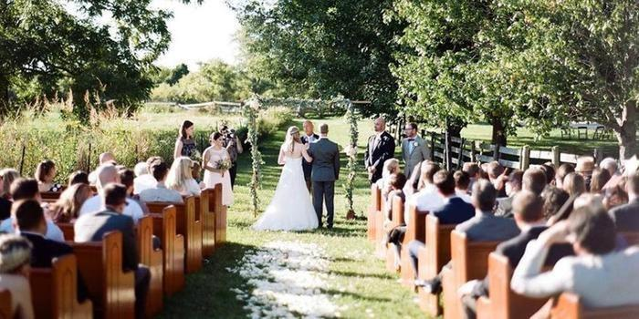 Blackacre State Nature Preserve and Historic Homestead wedding venue picture 6 of 8 - Photo By: Bella Grace Studios