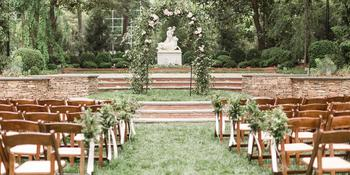 Dixon Gallery and Gardens weddings in Memphis TN