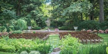 The Dixon Gallery and Gardens weddings in Memphis TN