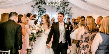 Stratton Hall weddings in Chattanooga TN